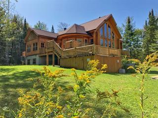 House for rent in Mille-Isles, Laurentides, 6, Chemin du Grand-Pic, 25384201 - Centris.ca