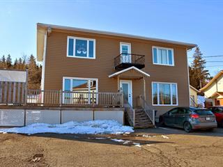 Duplex à vendre à La Pocatière, Bas-Saint-Laurent, 1421 - 1421A, Avenue  Painchaud, 25035568 - Centris.ca