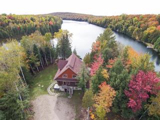 Chalet à vendre à Labelle, Laurentides, 1800, Chemin du Lac-de-l'Abies, 23076875 - Centris.ca