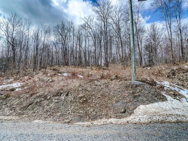 Terrain à vendre à Cantley, Outaouais, Rue des Quatre-Saisons, 12792083 - Centris.ca