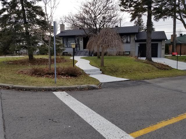 House for rent in Laval (Fabreville), Laval, 3510, Rue  Henriette, 18966365 - Centris.ca