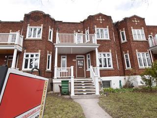 Maison à vendre à Montréal (Côte-des-Neiges/Notre-Dame-de-Grâce), Montréal (Île), 3831, Avenue de Hampton, 24304746 - Centris.ca