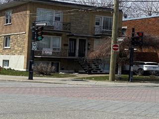 Triplex for sale in Montréal (LaSalle), Montréal (Island), 2436 - 2438A, Avenue  Dollard, 11778118 - Centris.ca