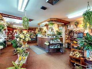 Bâtisse commerciale à vendre à Sainte-Anne-des-Monts, Gaspésie/Îles-de-la-Madeleine, 160, Route du Parc, 28927135 - Centris.ca