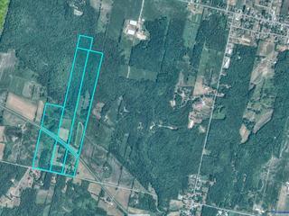 Farm for sale in Sainte-Justine-de-Newton, Montérégie, 3470, 4e Rang, 13602957 - Centris.ca