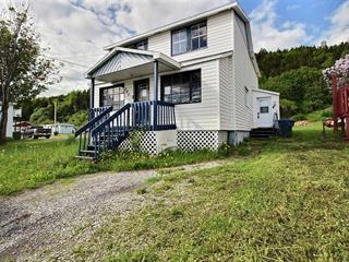 House for sale in Gaspé, Gaspésie/Îles-de-la-Madeleine, 381, boulevard de Petit-Cap, 26854243 - Centris.ca