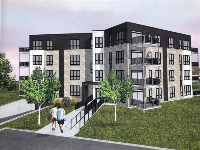 Condo / Apartment for rent in Lévis (Desjardins), Chaudière-Appalaches, 1600, Rue  Mozart, apt. 402, 16261339 - Centris.ca