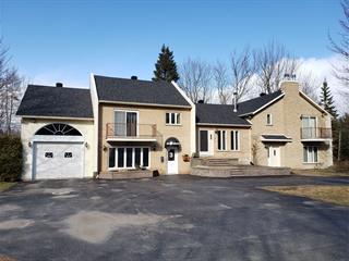 Maison à vendre à Victoriaville, Centre-du-Québec, 3, Rue  Seigneuriale, 21870140 - Centris.ca