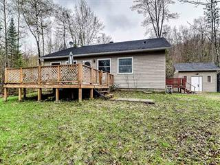 Maison à vendre à Mulgrave-et-Derry, Outaouais, 95, Chemin du Lac-Chauncey, 27369774 - Centris.ca