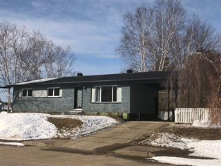 House for sale in La Tuque, Mauricie, 81, Rue  Corbeil, 19342646 - Centris.ca