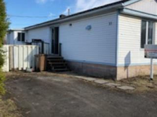 Mobile home for sale in Saint-Constant, Montérégie, 15, Parc-des-Roulottes, 15106308 - Centris.ca