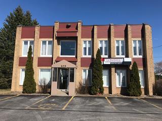 Local commercial à louer à Saint-Jean-sur-Richelieu, Montérégie, 614 - B, Chemin du Clocher, 27977946 - Centris.ca