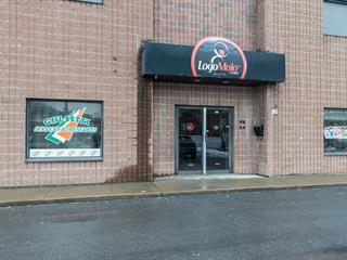 Local commercial à louer à Montréal (Saint-Léonard), Montréal (Île), 6345, boulevard  Couture, local 202, 20351329 - Centris.ca