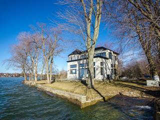 House for sale in Léry, Montérégie, 687, Chemin du Lac-Saint-Louis, 20590069 - Centris.ca