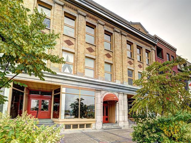 Condo à vendre à Québec (La Cité-Limoilou), Capitale-Nationale, 267, Rue  Saint-Paul, app. 202, 19080154 - Centris.ca