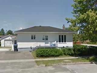 Duplex à vendre à Dolbeau-Mistassini, Saguenay/Lac-Saint-Jean, 148 - 148A, Avenue  Boivin, 14434336 - Centris.ca