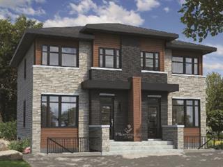 Quadruplex for sale in Saint-Lin/Laurentides, Lanaudière, 523Z - 525Z, Rue  Brien, 19386540 - Centris.ca