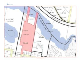 Terrain à vendre à Mont-Tremblant, Laurentides, Rue  Anne-Désirée-Godin, 18665772 - Centris.ca