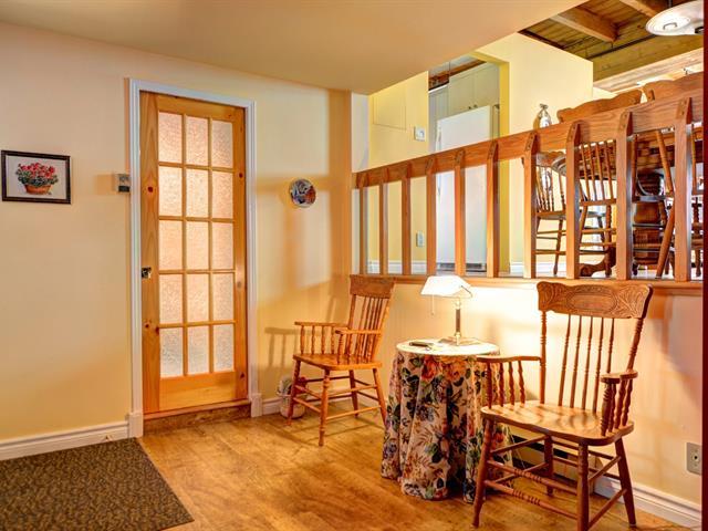 Condo / Appartement à louer à Québec (La Cité-Limoilou), Capitale-Nationale, 51, Rue  Saint-Pierre, app. 204, 24134687 - Centris.ca