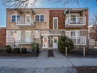 Duplex à vendre à Montréal (Le Sud-Ouest), Montréal (Île), 6821 - 6823, Rue  Dumas, 25095052 - Centris.ca