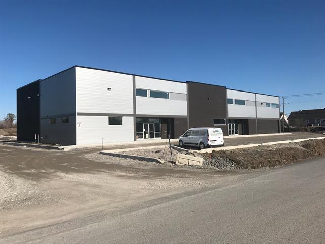 Industrial unit for sale in Terrebonne (La Plaine), Lanaudière, 1896 - 1924, Chemin  Sainte-Claire, 12574945 - Centris.ca