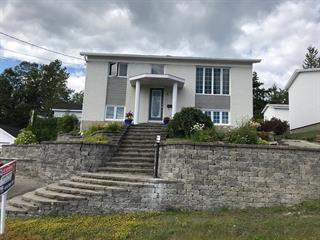 House for sale in Baie-Comeau, Côte-Nord, 7, Avenue du Parc, 18145133 - Centris.ca