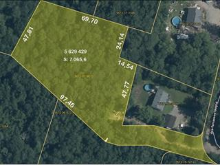 Lot for sale in Mille-Isles, Laurentides, Chemin des Terrasses-Gagné, 21199827 - Centris.ca