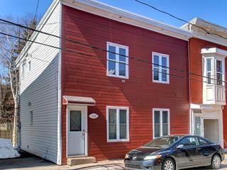 Duplex à vendre à Québec (La Cité-Limoilou), Capitale-Nationale, 130 - 130A, Rue  Père-Arnaud, 21258490 - Centris.ca