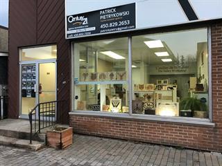 Quadruplex à vendre à Ormstown, Montérégie, 36 - 36D, Rue  Lambton, 16316428 - Centris.ca