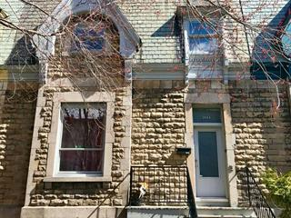 House for rent in Montréal (Le Plateau-Mont-Royal), Montréal (Island), 3465, Rue  Jeanne-Mance, 18212517 - Centris.ca
