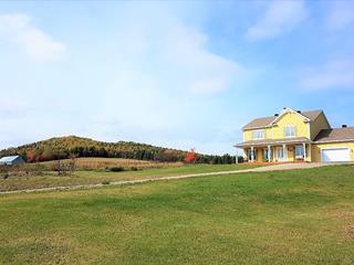 House for sale in Saint-Hilarion, Capitale-Nationale, 335, 1er Rang Est, 16596982 - Centris.ca