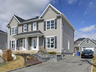House for sale in Sainte-Brigitte-de-Laval, Capitale-Nationale, 106, Rue  Kildare, 22871639 - Centris.ca