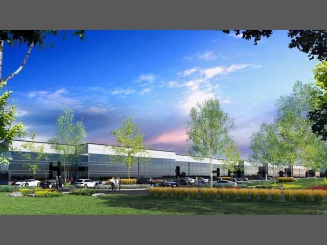 Industrial unit for sale in Mascouche, Lanaudière, 1290 - 1314, Avenue de la Gare, 22592229 - Centris.ca