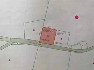 Lot for sale in Saint-Faustin/Lac-Carré, Laurentides, Chemin de la Sauvagine, 18818519 - Centris.ca