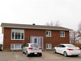 Triplex for sale in Montmagny, Chaudière-Appalaches, 50, Avenue  Valcourt, 26548753 - Centris.ca