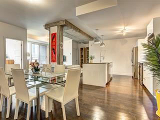 Condo / Apartment for rent in Montréal (Le Sud-Ouest), Montréal (Island), 1811, Rue  William, apt. 507, 20295372 - Centris.ca