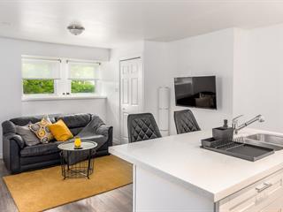 Condo / Apartment for rent in Montréal (Ville-Marie), Montréal (Island), 1212 - 1214, Rue du Fort, apt. 1, 24245465 - Centris.ca