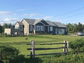 House for sale in Pointe-aux-Outardes, Côte-Nord, 59, Rue  Labrie, 25336556 - Centris.ca