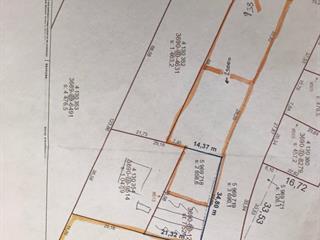 Terrain à vendre à Sainte-Victoire-de-Sorel, Montérégie, Rue  Solange-Cournoyer, 22878746 - Centris.ca