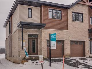 Maison en copropriété à vendre à Mirabel, Laurentides, 9050, Montée  Dobie, app. 406, 19555201 - Centris.ca
