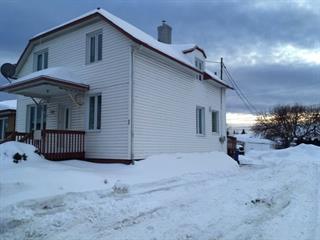 Duplex à vendre à Roberval, Saguenay/Lac-Saint-Jean, 775 - 779, boulevard  Marcotte, 12146380 - Centris.ca