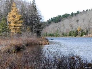 Lot for sale in Mille-Isles, Laurentides, Chemin  Black, 16010020 - Centris.ca