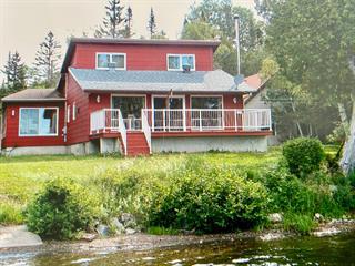 House for sale in Sainte-Paule, Bas-Saint-Laurent, 182, Chemin du Lac-du-Portage Est, 27751175 - Centris.ca