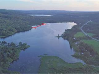 Land for sale in Saint-Narcisse-de-Rimouski, Bas-Saint-Laurent, 226, Montée du Petit-Lac-Ferré, 19893370 - Centris.ca