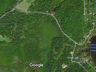 Terrain à vendre à Magog, Estrie, Rue  Bordeleau, 17514394 - Centris.ca