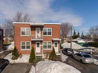 Quadruplex à vendre à Saint-Hyacinthe, Montérégie, 610 - 630, Rue  Juliette-Pétrie, 21619250 - Centris.ca