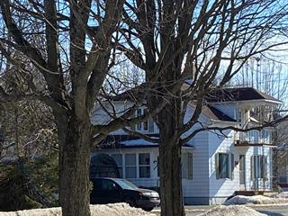 Maison à vendre à Wotton, Estrie, 424, Rue  Monseigneur-L'Heureux, 24116682 - Centris.ca