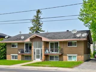 Income properties for sale in Saint-Charles-Borromée, Lanaudière, 78 - 82, Rue de la Visitation, 24232924 - Centris.ca