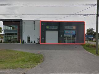 Industrial unit for rent in Mirabel, Laurentides, 8800, Rue  Saint-Jacques, 17310271 - Centris.ca