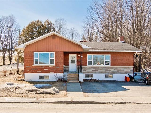 Maison à vendre à Coaticook, Estrie, 58, Rue  Saint-Marc, 15689602 - Centris.ca